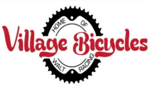 Village Bikes logo
